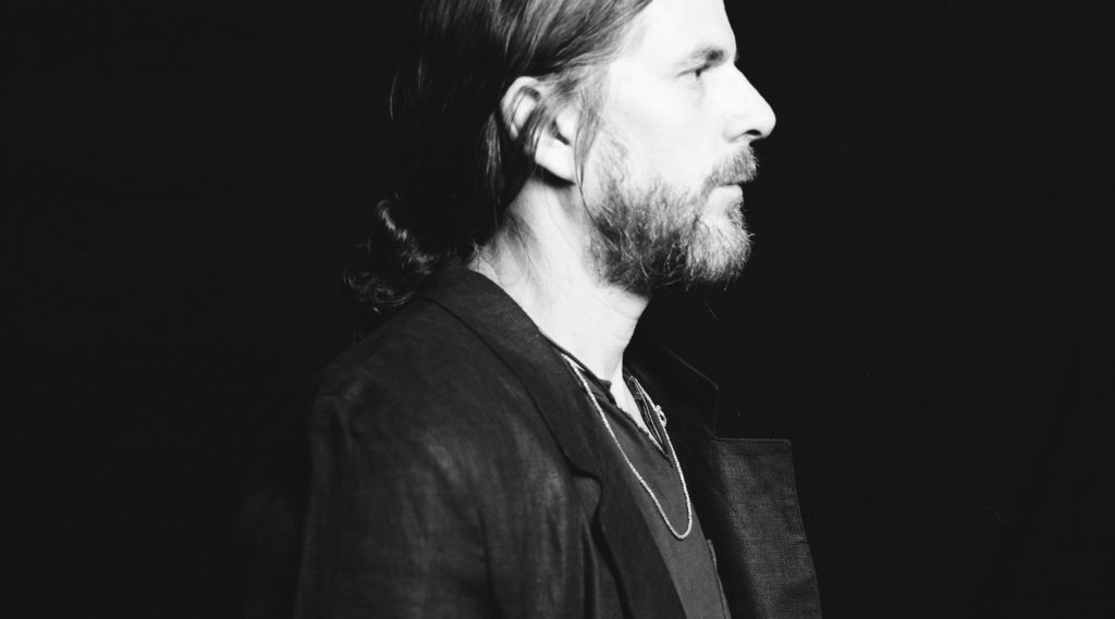 Jonathan Wilson's Rare Blur EP out now