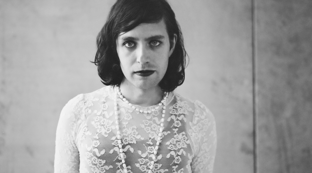 Ezra Furman's 'Sex Education OST' is out now