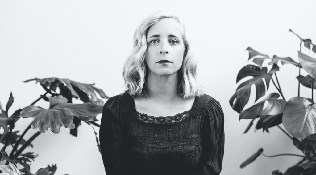 Laura Veirs shares 'Another Space & Time'