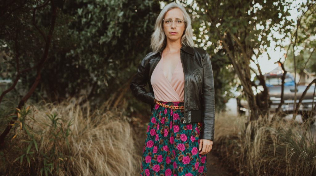 Laura Veirs shares 'The Panther'